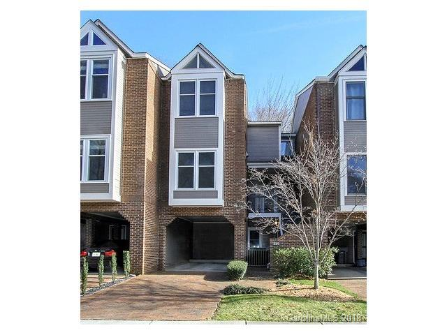 231 S Clarkson Street, Charlotte, NC 28202 (#3360080) :: The Elite Group