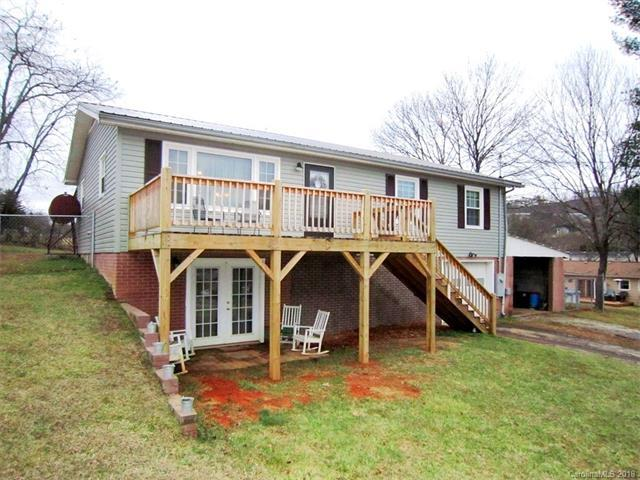 84 Candlelight Circle, Clyde, NC 28721 (#3360081) :: Exit Mountain Realty