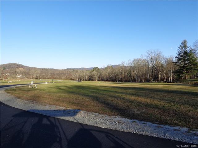 Lot #66 Blacksmith Run Drive #66, Hendersonville, NC 28792 (#3360091) :: The Ann Rudd Group