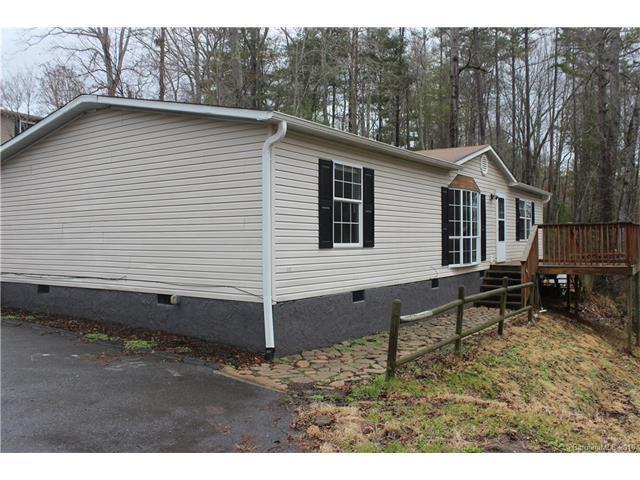 149 Gray Fence Drive, Alexander, NC 28701 (#3360100) :: Exit Realty Vistas