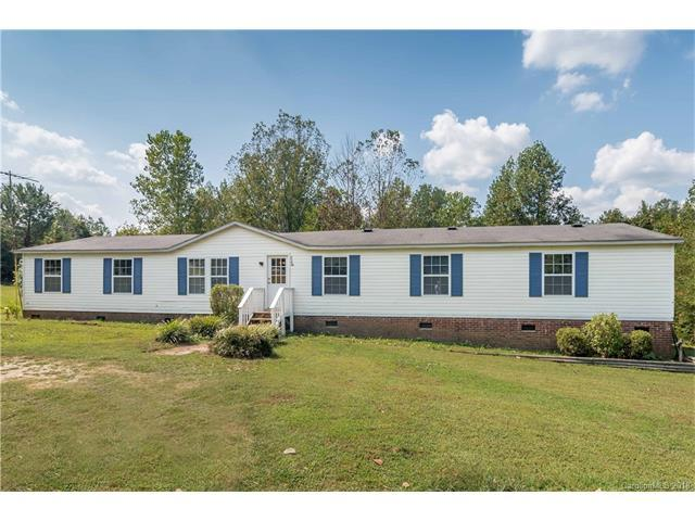 223 Jordan Drive, York, SC 29745 (#3360115) :: Exit Mountain Realty