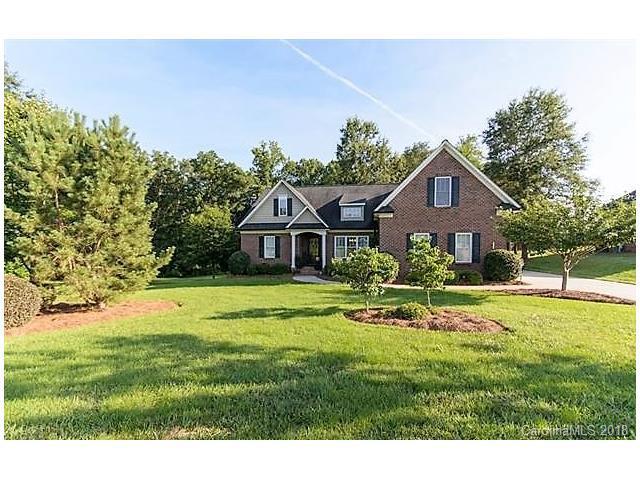 934 Clear Creek Circle, Lincolnton, NC 28092 (#3360124) :: LePage Johnson Realty Group, LLC