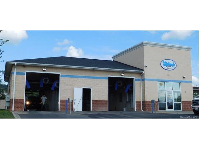 2215 Roxie Street, Kannapolis, NC 28083 (#3360127) :: The Elite Group