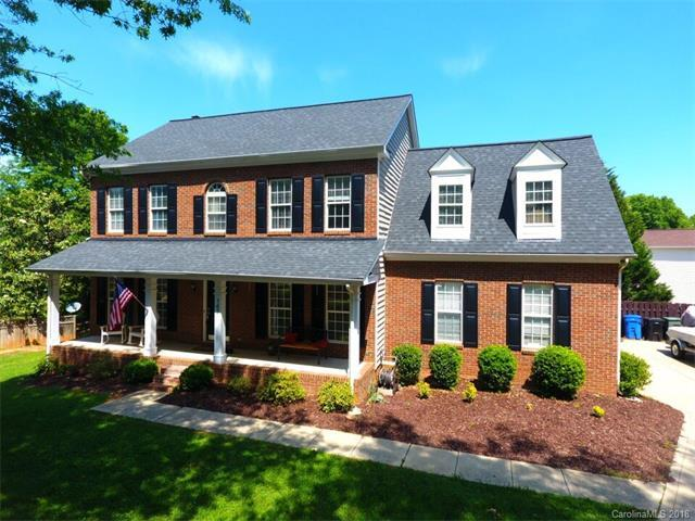 147 Meadow Pond Lane, Mooresville, NC 28117 (#3360142) :: LePage Johnson Realty Group, Inc.