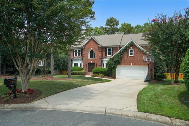 7337 Versailles Lane, Charlotte, NC 28277 (#3360159) :: Stephen Cooley Real Estate Group