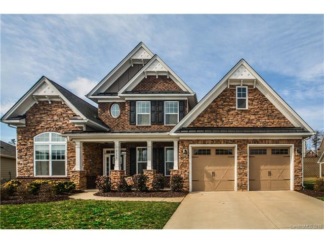 9136 Longvale Lane, Charlotte, NC 28214 (#3360164) :: Stephen Cooley Real Estate Group