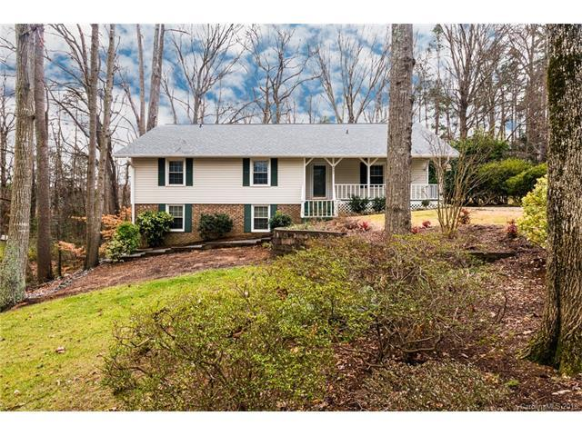 4242 Garvin Drive, Charlotte, NC 28269 (#3360165) :: The Ramsey Group