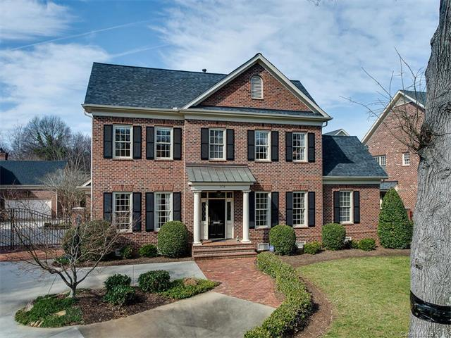 1138 S Kings Drive, Charlotte, NC 28207 (#3360193) :: The Elite Group