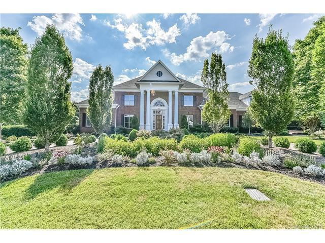 5404 Stonesthrow Court, Charlotte, NC 28226 (#3360197) :: The Elite Group