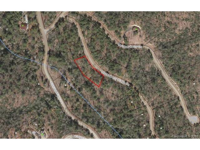 0 Huckleberry Ridge Lane 114R2, Zirconia, NC 28790 (#3360206) :: RE/MAX RESULTS