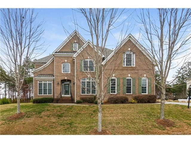 3958 Harmattan Drive, Denver, NC 28037 (#3360209) :: Caulder Realty and Land Co.