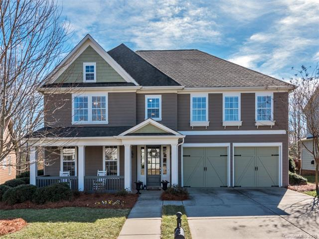 18432 E Marbella Lane #360, Indian Land, SC 29707 (#3360221) :: The Ramsey Group
