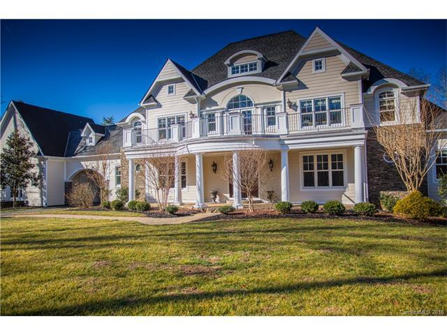 450 Greywalls Lane, Iron Station, NC 28080 (#3360228) :: Cloninger Properties