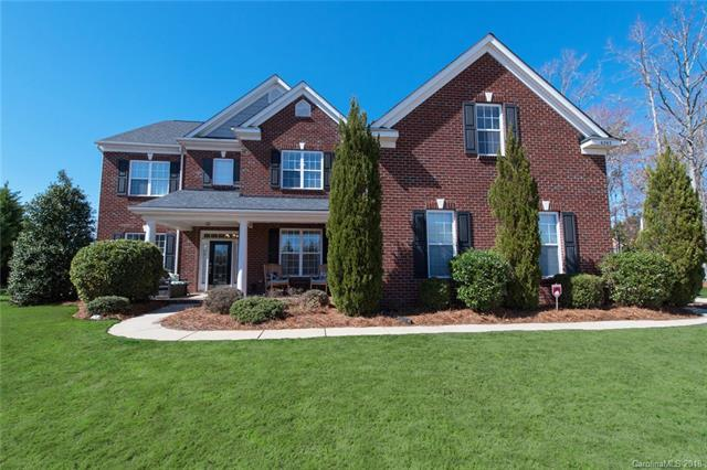 6203 Marigold Court, Waxhaw, NC 28173 (#3360230) :: Team Southline
