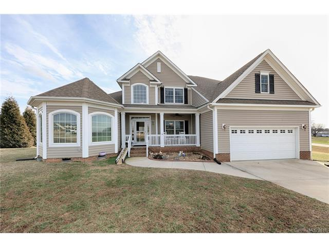 1045 Cardinal Ridge Lane, Mooresville, NC 28115 (#3360274) :: LePage Johnson Realty Group, LLC