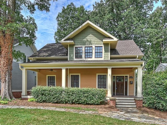 1815 Dearmon Drive, Charlotte, NC 28205 (#3360279) :: Miller Realty Group