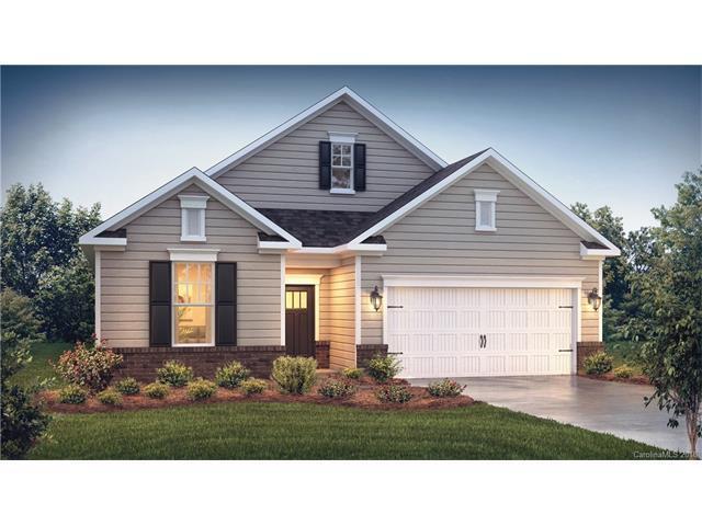 115 Rosebay Drive #51, Mooresville, NC 28117 (#3360288) :: Cloninger Properties
