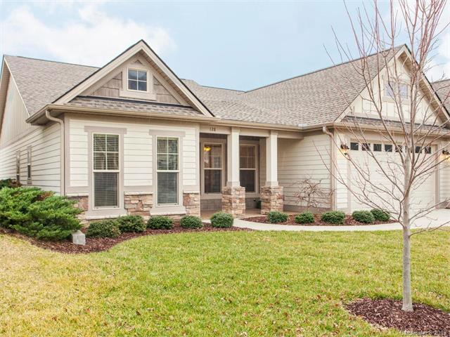 128 Windstone Drive, Fletcher, NC 28732 (#3360289) :: Miller Realty Group