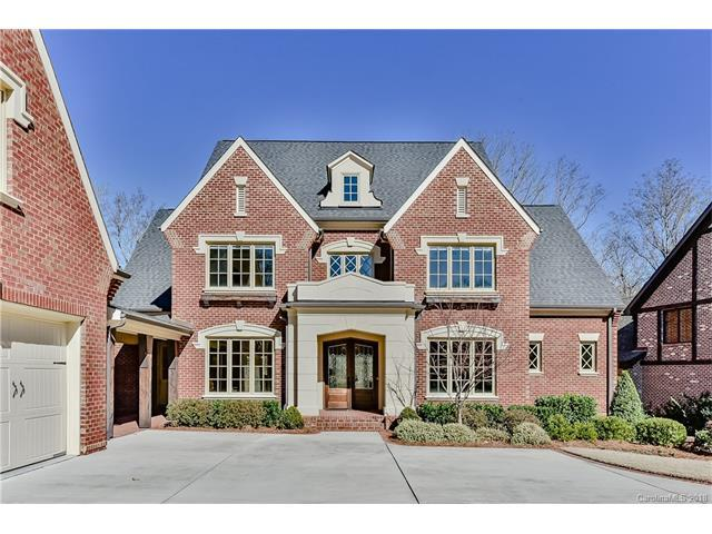 9520 Heydon Hall Circle, Charlotte, NC 28210 (#3360297) :: Exit Mountain Realty
