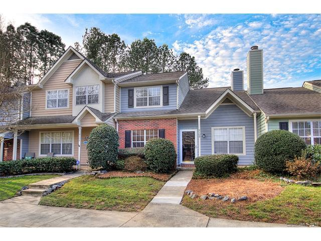 9102 Arbourgate Meadows Lane, Charlotte, NC 28277 (#3360305) :: Miller Realty Group