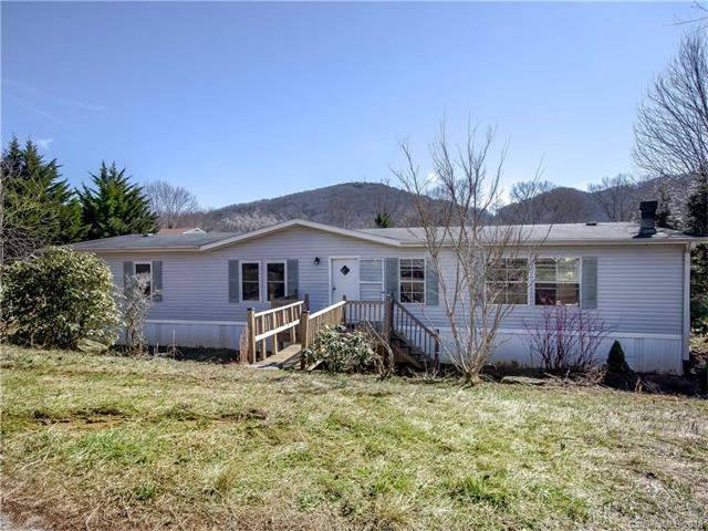14 Dorothy Lane #16, Leicester, NC 28748 (#3360309) :: Caulder Realty and Land Co.