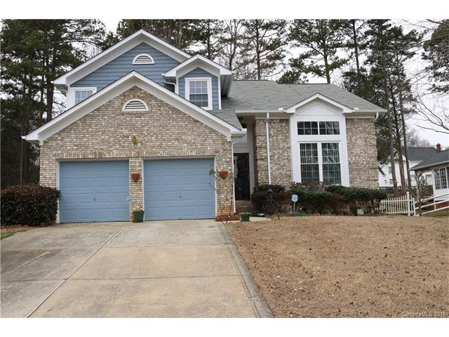 111 Glynwater Drive, Mooresville, NC 28117 (#3360325) :: The Ramsey Group