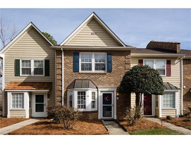 8217 Pineville Matthews Road B, Charlotte, NC 28226 (#3360350) :: SearchCharlotte.com