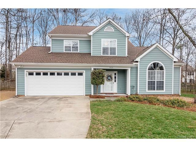 9121 Fairbridge Road, Charlotte, NC 28277 (#3360357) :: The Ramsey Group