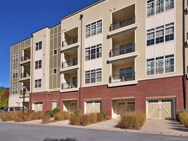 42 Schenck Parkway #204, Asheville, NC 28803 (#3360362) :: Miller Realty Group