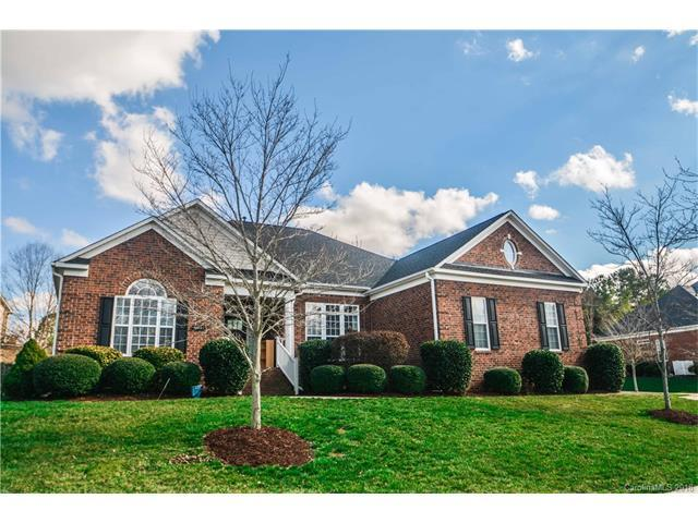 6061 Latta Springs Circle, Huntersville, NC 28078 (#3360367) :: The Ramsey Group