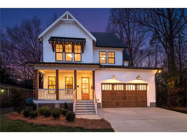 4200 Water Oak Road, Charlotte, NC 28211 (#3360425) :: The Ramsey Group
