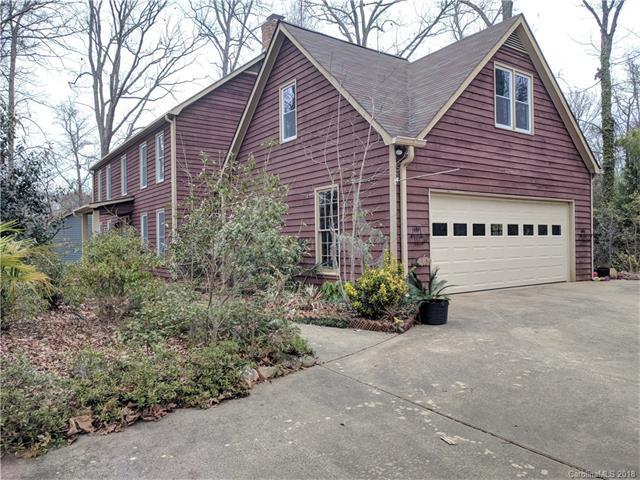 4430 Beechaven Drive, Rock Hill, SC 29732 (#3360430) :: LePage Johnson Realty Group, LLC