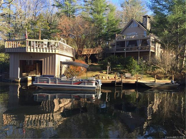 730 NE North East Shore Drive, Lake Toxaway, NC 28747 (#3360447) :: Stephen Cooley Real Estate Group