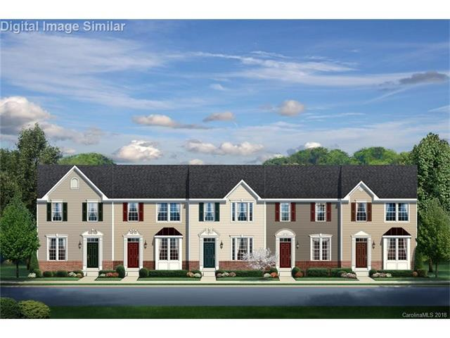 40 Norman Isle Drive 1016D, Denver, NC 28037 (#3360449) :: The Ramsey Group