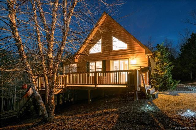 211 Mountain Laurel Drive, Lake Lure, NC 28746 (#3360466) :: LePage Johnson Realty Group, LLC