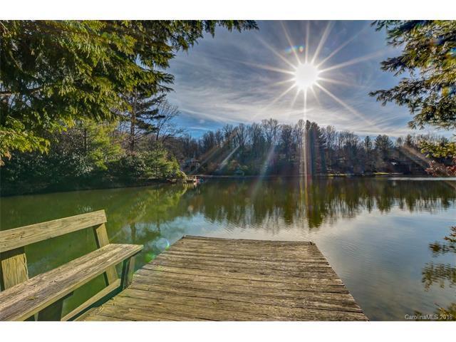 952 Middle Connestee Trail, Brevard, NC 28712 (#3360470) :: Exit Realty Vistas