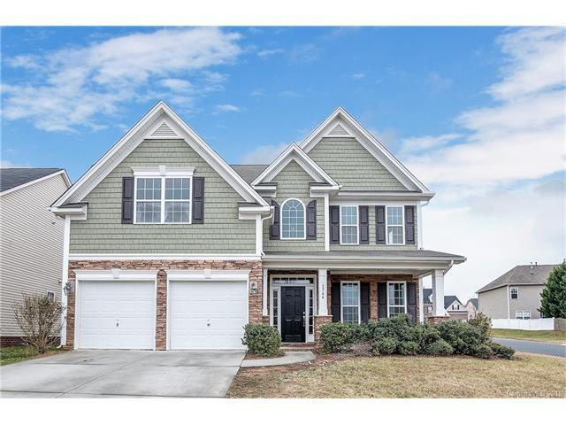 1564 Bay Meadows Avenue NW, Concord, NC 28027 (#3360474) :: Miller Realty Group