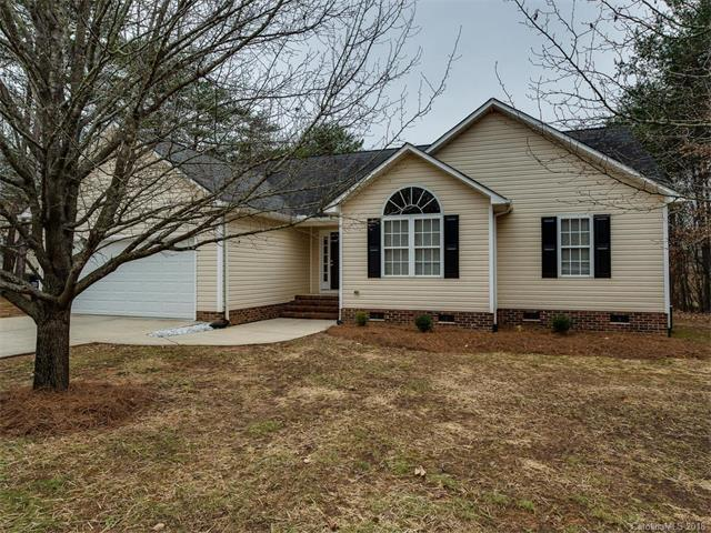 3542 Seminole Drive, Maiden, NC 28650 (#3360475) :: Miller Realty Group