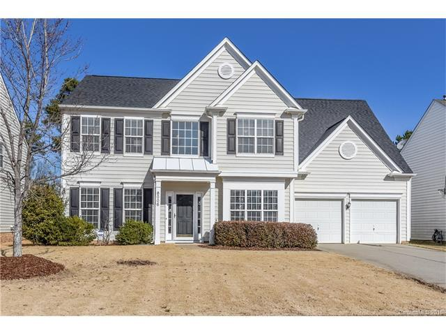 8006 Noland Woods Drive #29, Charlotte, NC 28277 (#3360498) :: The Ramsey Group