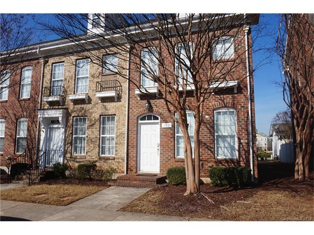 188 Welton Way #88, Mooresville, NC 28117 (#3360542) :: Miller Realty Group