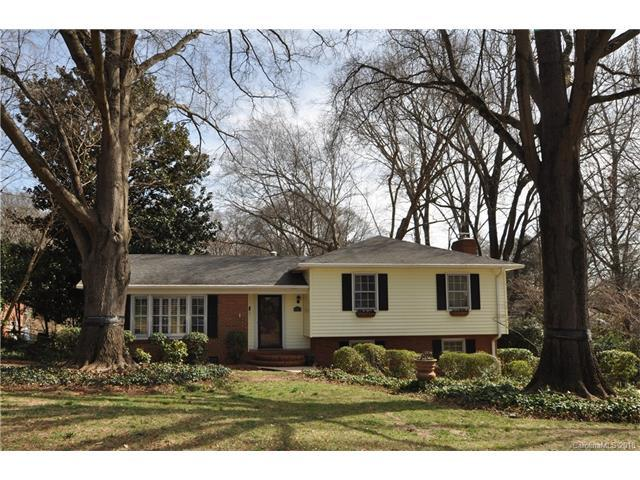 1326 Ashbrook Place, Charlotte, NC 28209 (#3360584) :: LePage Johnson Realty Group, LLC