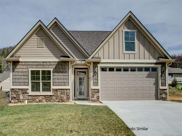 349 Windstone Drive #389, Fletcher, NC 28732 (#3360591) :: Miller Realty Group