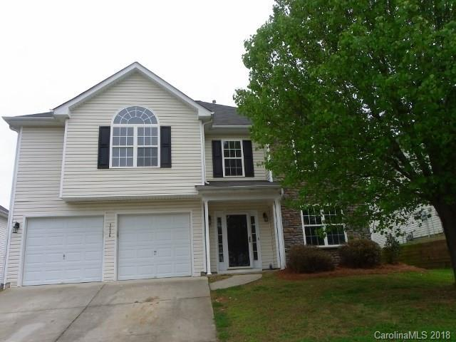 3636 Luton Court, Charlotte, NC 28262 (#3360642) :: Homes Charlotte