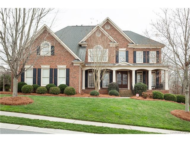 9109 Drayton Lane, Indian Land, SC 29707 (#3360644) :: Team Lodestone at Keller Williams SouthPark