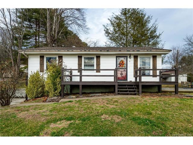8 Forge Drive, Mills River, NC 28759 (#3360652) :: RE/MAX Four Seasons Realty