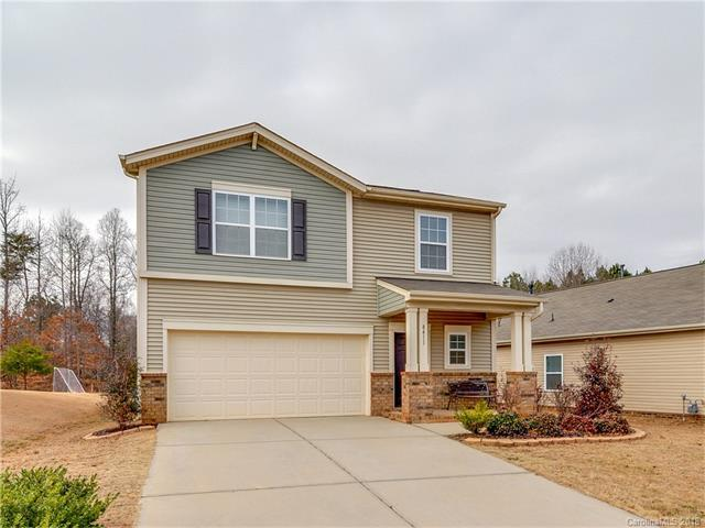 8411 Romana Red Lane, Charlotte, NC 28213 (#3360658) :: The Ramsey Group