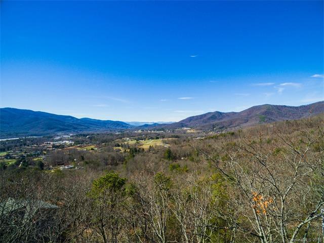 15 Galax Lane, Black Mountain, NC 28711 (#3360660) :: Keller Williams Biltmore Village