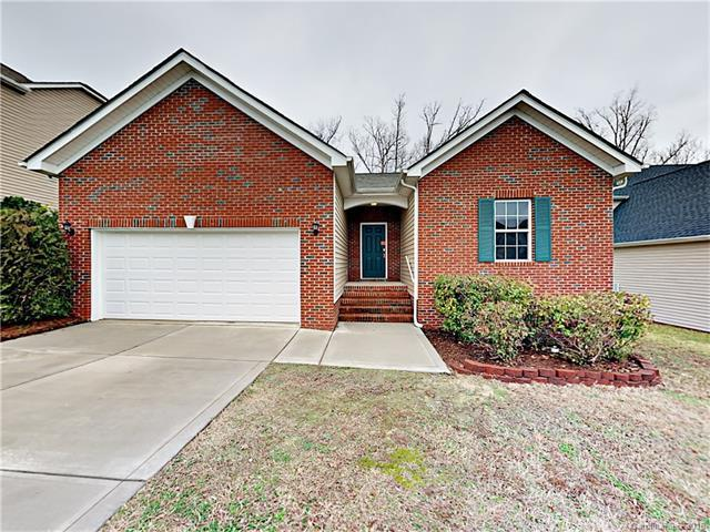 4124 Sunset Ridge, Rock Hill, SC 29732 (#3360664) :: Exit Mountain Realty