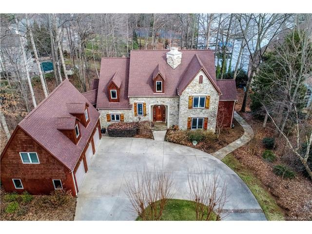 8035 Bay Pointe Drive, Denver, NC 28037 (#3360669) :: The Ramsey Group
