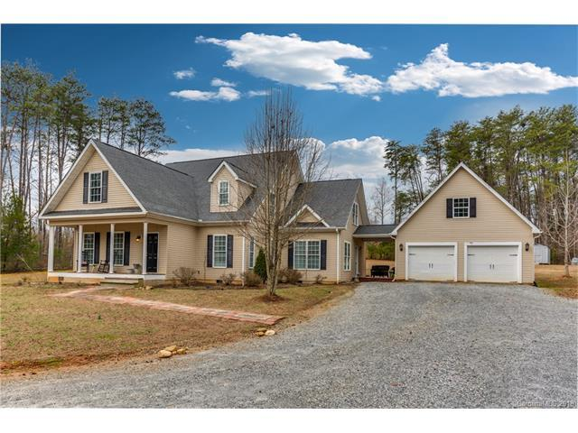 1043 Hooper Creek Road, Tryon, NC 28782 (#3360682) :: LePage Johnson Realty Group, LLC